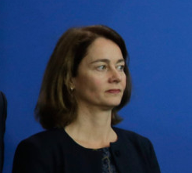 German Minister for Family Affairs Katarina Barley said the ruling was 'overdue' Photo: AP