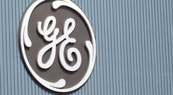 General Electric (GE) stock is the worst performing Dow component this year, down 35pc by last Friday's close. Photo: AP
