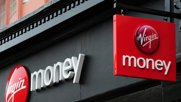 Virgin Money profits