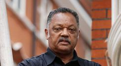 Jesse Jackson has revealed he is suffering from Parkinson's disease