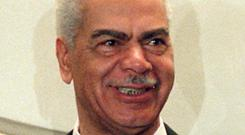 Earle Hyman was widely known for playing Russell Huxtable on The Cosby Show (AP)