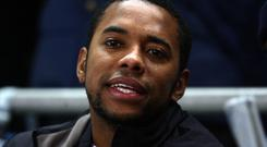 Robinho has been handed a nine-year jail sentence by a court in Milan