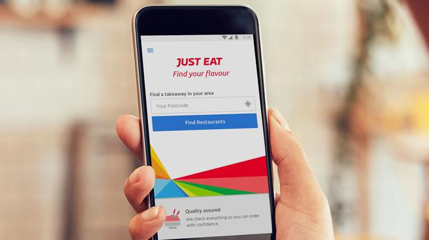 Hungryhouse takeover