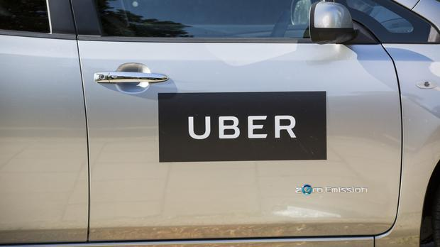 Uber launched its pilot ride-sharing programme in Israel last year