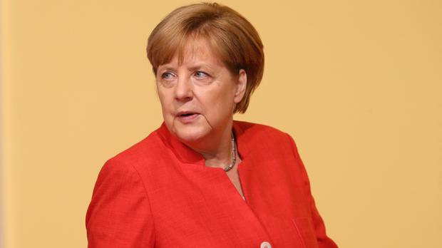 Angela Merkel wants European leaders to support African countries in the drive to tackle illegal migration