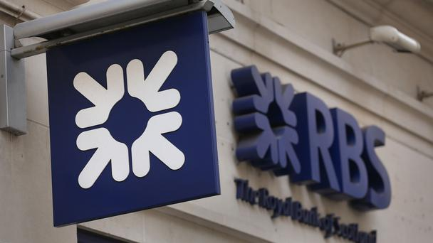 Royal Bank of Scotland Group's (RBS)
