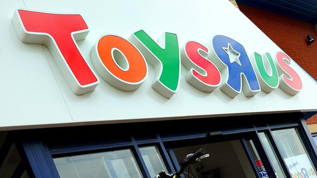 Toys R Us Puts 800 Jobs At Risk Amid Plans To Close At Least 26