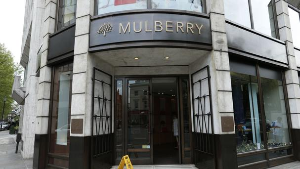 Mulberry interims