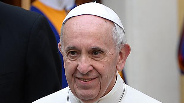 Pope Francis has called for dialogue amid the ongoing tensions.