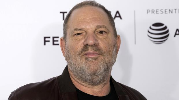 Harvey Weinstein's representatives have denied all accusations of non-consensual sex (Charles Sykes/Invision/AP)