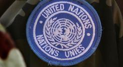The UN peacekeeping mission in DR Congo is the largest in the world