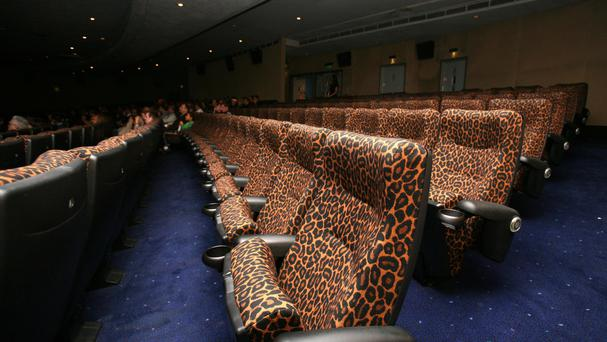 Saudis reopen cinemas - but don't expect mixed seating and sex scenes