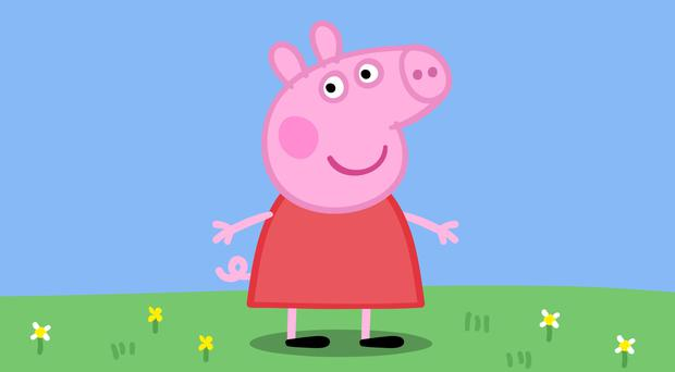 'Peppa Pig' sets unrealistic example of care - GP