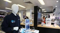 Dixons Carphone results
