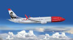 Norwegian Air Shuttle (PA)