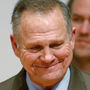 Republican Roy Moore. Photo: Reuters