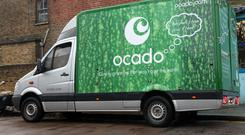 Ocado said a shortage of drivers had impacted sales growth in its fourth quarter.