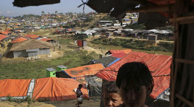 Almost 7,000 Rohingya killed in Burma violence, says aid group