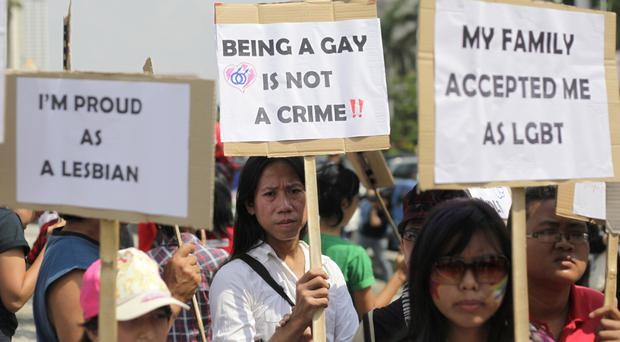 Top Indonesian court rejects attempt to criminalise gay sex