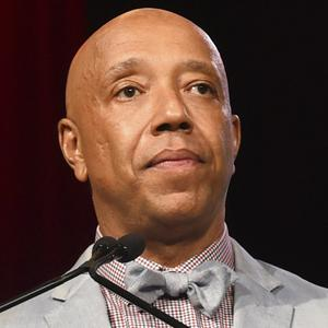 Russell Simmons has denied the allegations (AP)