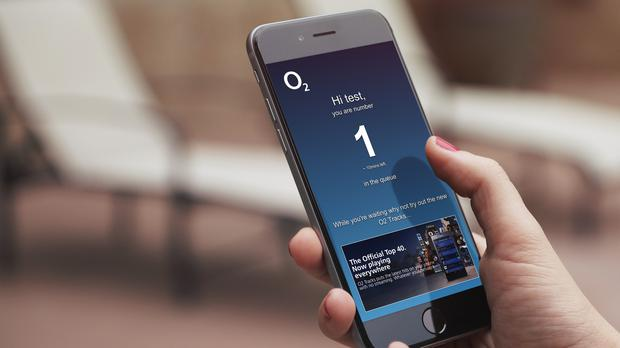 Quidini helps digitally manage appointments and queues (Qudini/PA)