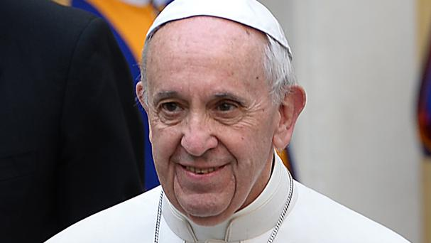 Pope and Queen to make joint visit to Northern Ireland