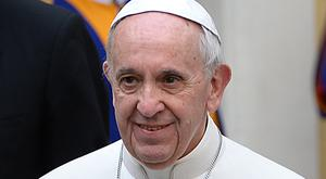 Pope Francis is due to visit Ireland next August