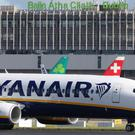 Ryanair has moved to discredit claims over treatment to staff (Niall Carson/PA)