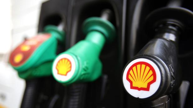 Royal Dutch Shell results