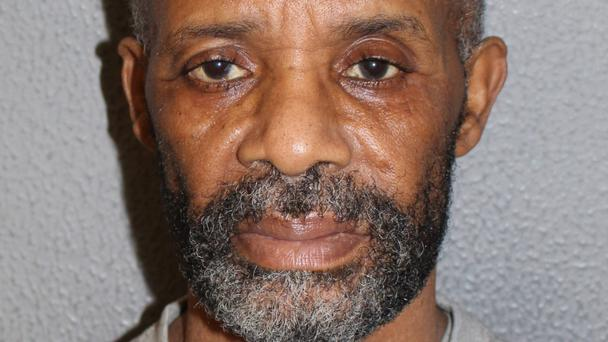 Theodore Johnson is now confined to a wheelchair (Metropolitan Police/PA)