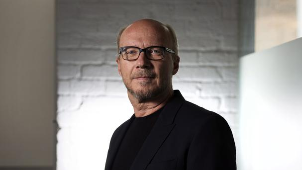 Paul Haggis has denied allegations of sexual misconduct (AP Photo/The Canadian Press, Darren Calabrese, File)
