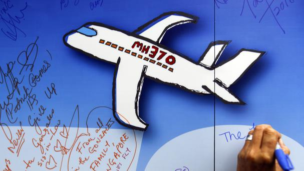 The Malaysian government has approved a new attempt to find the wreckage of Malaysia Airlines Flight 370 in the Indian Ocean (AP Photo/Joshua Paul, File)