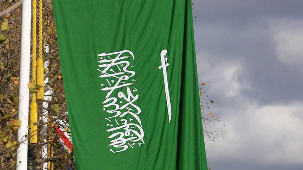 Saudi princes arrested for anti-austerity protest
