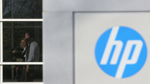 The group's half-year revenues slipped 2.9% to $664.7 million (£491.3 million) once its tie-up with Hewlett Packard Enterprise Software was set aside (Brian Lawless/PA)