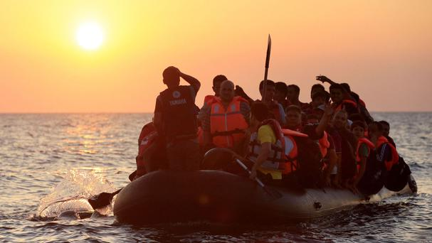 Probable death toll in migrant boat sinking raised to 64
