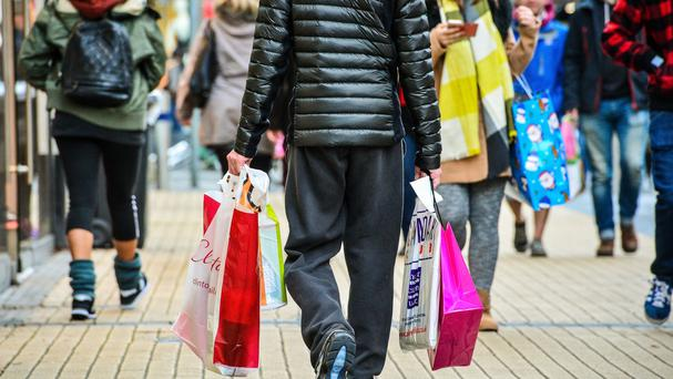 United Kingdom retail sales show marginal growth over Christmas