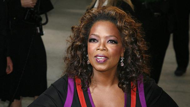 Oprah Winfrey is among the famous residents who live in Montecito