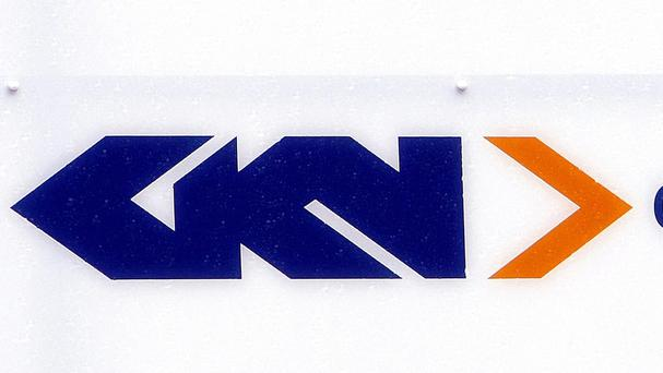 Bid for GKN takeover sets ex-boss up for £9m