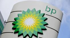 BP said it would take a 1.7 billion US dollar hit in the fourth quarter of 2017 from the Deepwater Horizon oil spill in 2010 (Nick Ansell/PA)