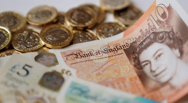 Inflation eases for the first time since June as it falls to 3% in December