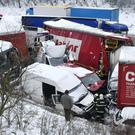 Czech Republic Accident