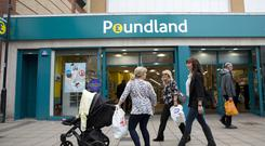 Poundland PepandCo expansion