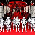 Cineworld was boosted by Star Wars: The Last Jedi (Matt Crossick/PA)
