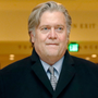 Steve Bannon. Photo: AP