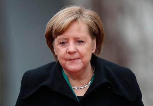 Angela Merkel's days as German Chancellor could be numbered. Photo: Getty Images