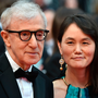 Woody Allen and his wife Soon-Yi Previn. Photo: Getty Images