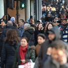 Bonmarche said it experienced 'difficult market conditions' in the third quarter (John Stillwell/PA)