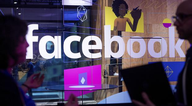 Facebook will be changing its algorithm for the news feed (Noah Berger/AP)