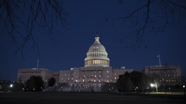 The US government is heading towards shutdown (J. Scott Applewhire/AP)
