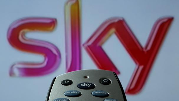 The Competition and Markets Authority has provisionally found Fox's takeover of Sky is not in the public interest.